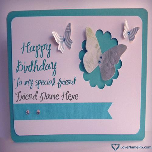 birthday wishes card with photo ; 4a40ca22d2972f3cfb13e35029e7c3a4
