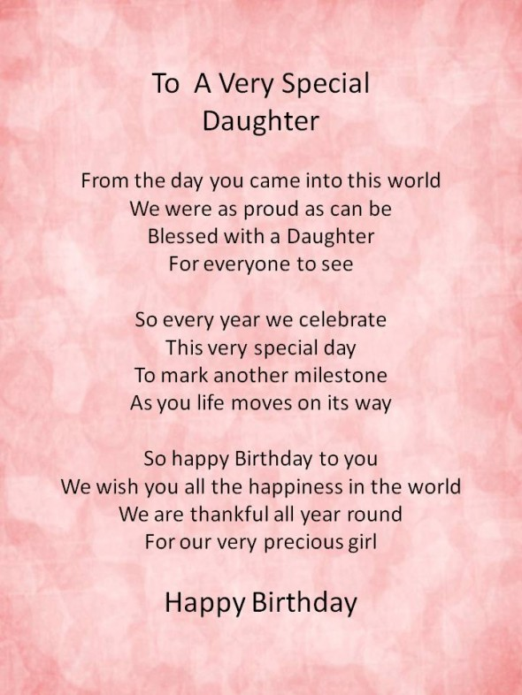 birthday wishes daughter poem ; 5d08ae8ff685355002cd89704702ec62