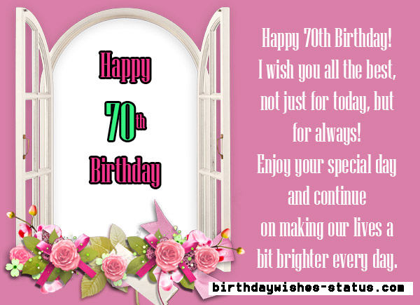 birthday wishes for 70th birthday card ; 70th%252Bbirthday%252Bwishes%252Bfor%252Bmother%252B01