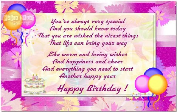 birthday wishes for a special friend poems ; 245624-Happy-Birthday-Poem-For-Friend