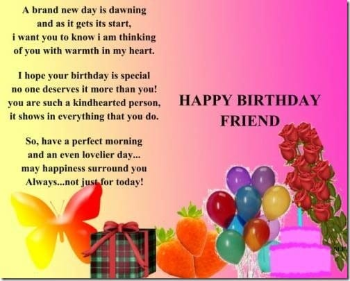 birthday wishes for a special friend poems ; Happy-Birthday-Poems-For-The-Bestfriend-5-min