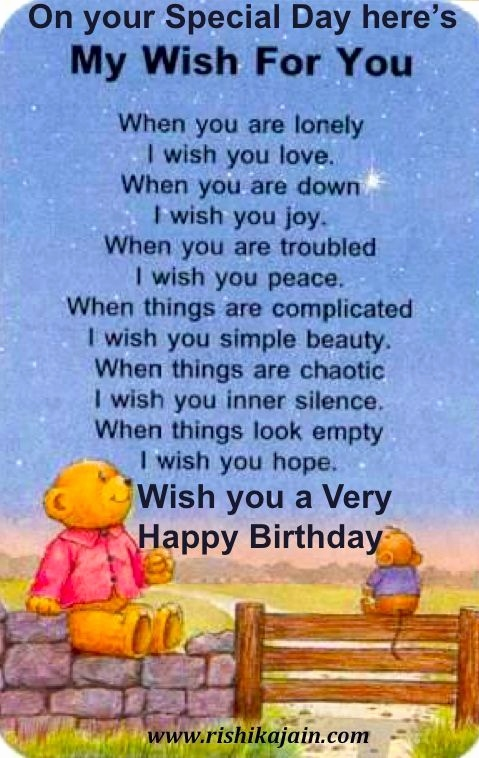 birthday wishes for a special friend poems ; happy-birthday-wishes-to-a-special-friend-elegant-birthday-poems-of-happy-birthday-wishes-to-a-special-friend