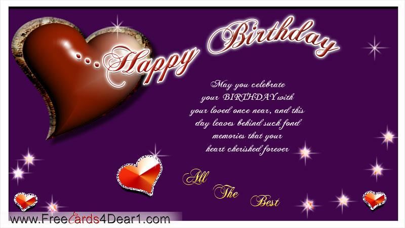 birthday wishes for card making ; Online-Animated-Birthday-Greetings-Also-Online-Birthday-Wishes-With-Online-Birthday-Greetings-With-Music