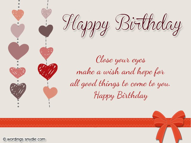 birthday wishes for cards message ; 680669eef972f33be8bb5f4165b2eb57
