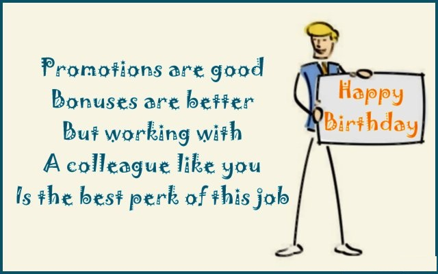 birthday wishes for coworker card ; 162541a2183a02796546b77b2cff34f7