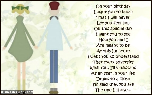 birthday wishes for girlfriend poems ; Cute-birthday-greeting-poem-for-her