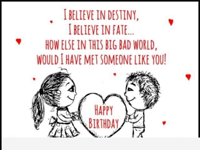 birthday wishes for girlfriend poems ; Cute-birthday-wishes-card-for-her-quote-heart-640x480