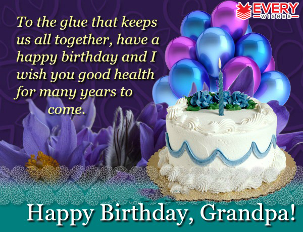 birthday wishes for grandfather poem ; 8-20