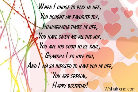 birthday wishes for grandfather poem ; 8435-grandfather-birthday-poems