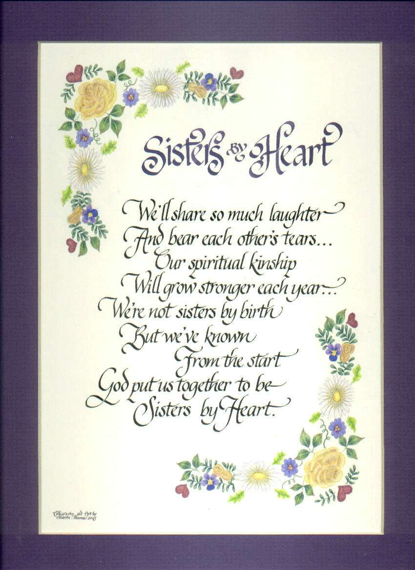 birthday wishes for sister in law poem ; e6d11e731c8d45dc03045af45ef7c1f5