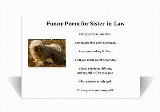 birthday wishes for sister in law poem ; inspirational-funny-birthday-wishes-for-sister-in-law-collection-latest-funny-birthday-wishes-for-sister-in-law-image