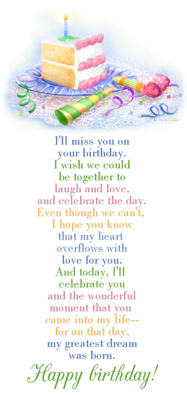 birthday wishes for someone in heaven poem ; 29b97d4fc1db061d67156afa0d7d4131