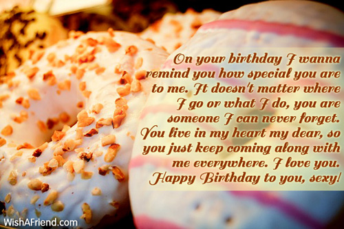 birthday wishes for someone special poem ; 711-birthday-wishes-for-girlfriend