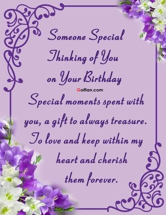 birthday wishes for someone special poem ; Traditional-Greetings-Birthday-Message-For-Someone-Special