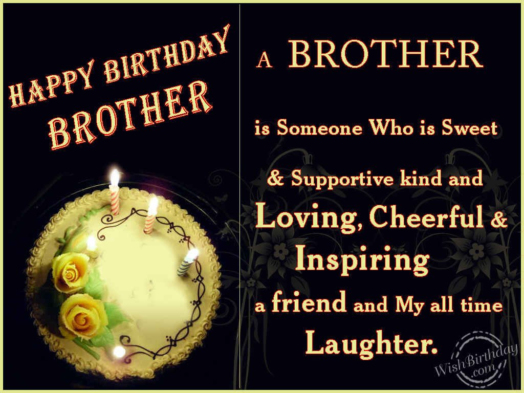 birthday wishes for younger brother card ; 9e2687a3bee39fdbc97f5acc6d9ae289