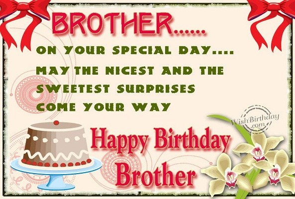 birthday wishes for younger brother card ; Happy-Birthday-Wishes-For-Younger-Brother-Pics