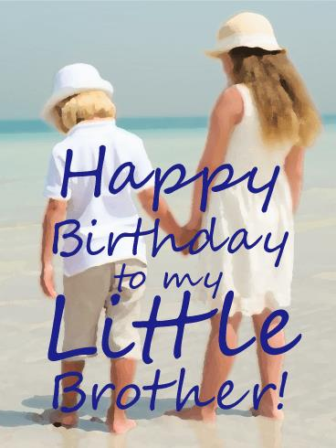 birthday wishes for younger brother card ; b_day_fbr_LittleBrother-eb46b643c1ad02b3ad091567eb0b7185
