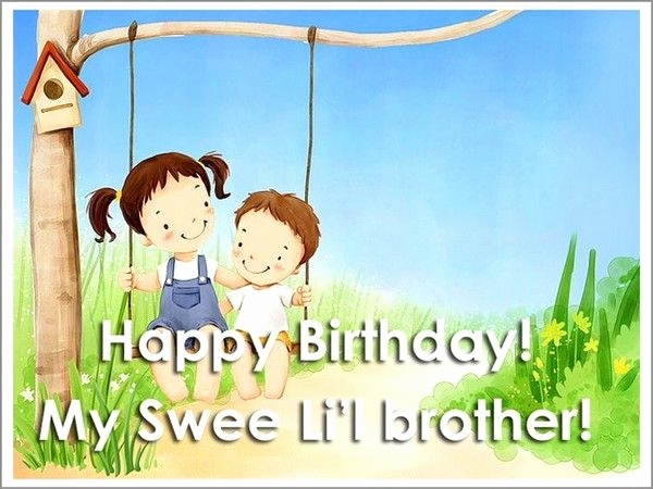 birthday wishes for younger brother card ; younger-brother-birthday-cards-best-of-the-25-best-birthday-greetings-for-brother-ideas-on-pinterest-of-younger-brother-birthday-cards