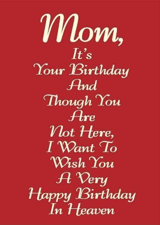 birthday wishes from heaven poem ; 73302c6f2b3480635c4991ce940e3af4--happy-birthday-mama-quotes-happy-belated-birthday