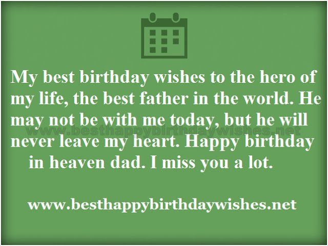 birthday wishes from heaven poem ; Happy-Birthday-Quotes-in-Heaven%252BDad