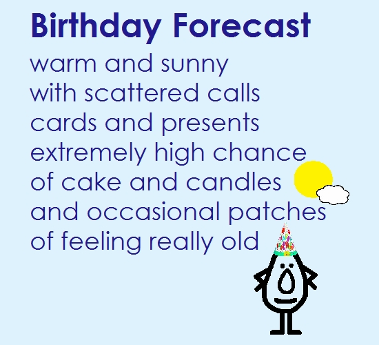 birthday wishes funny poems ; 322090