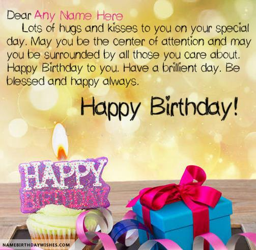 birthday wishes greeting card with name ; fab536c878e25ea3a00b9199f323323d