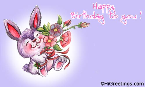 birthday wishes greeting cards ; kt3d47205722