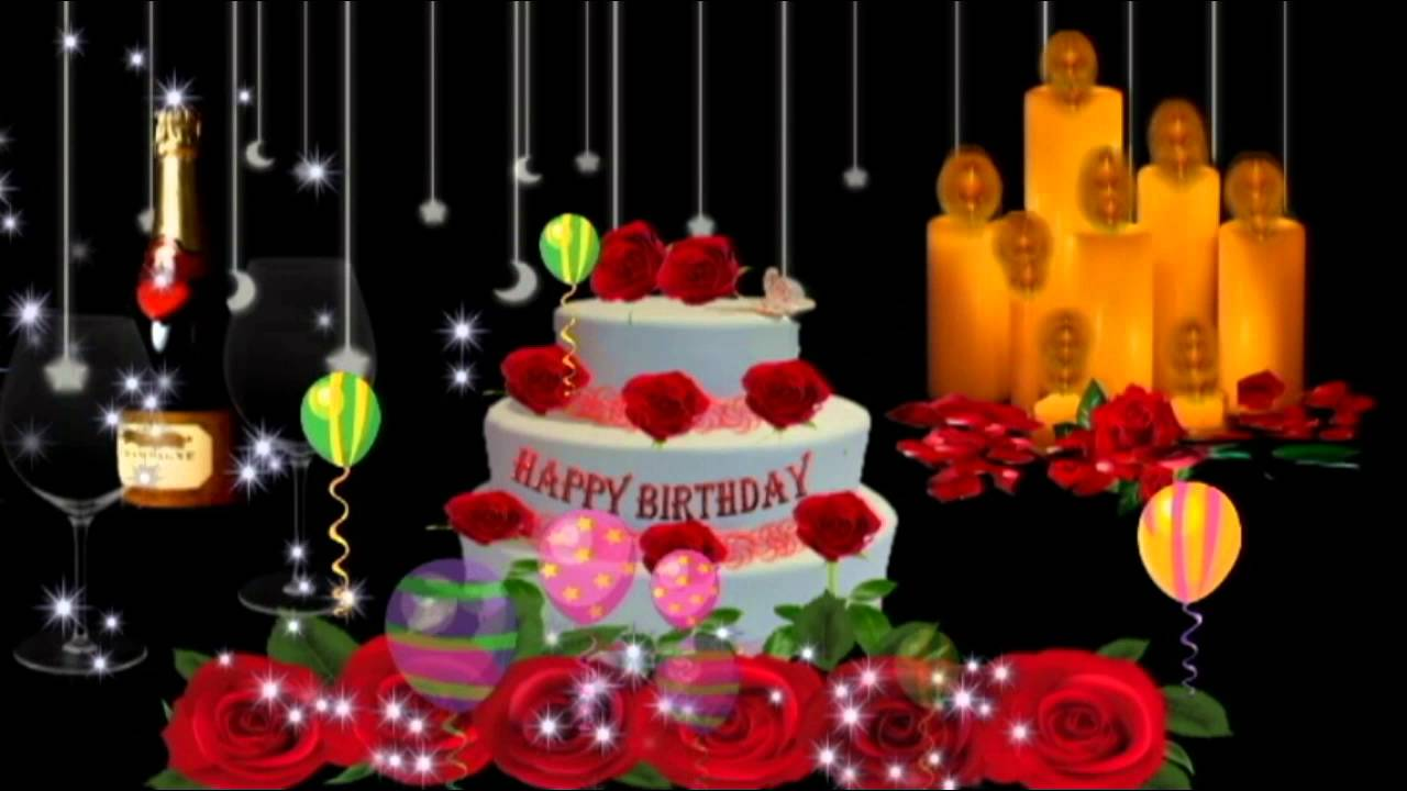 birthday wishes greeting cards ; maxresdefault