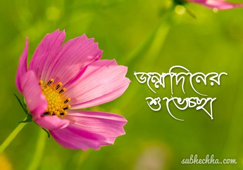 birthday wishes in bengali poem ; famely_img8_big
