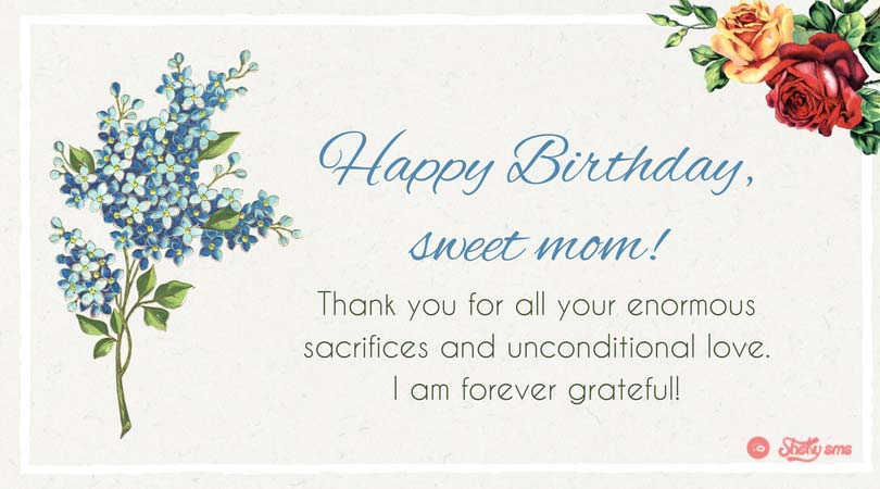birthday wishes messages ; Happy-Birthday-Wishes-Messages-For-Mother2