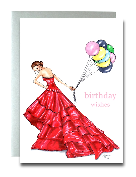 birthday wishes pencil drawing ; birthday-wishes-mockup