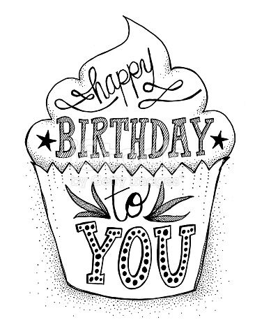 birthday wishes pencil drawing ; fb4a0b2601e036ee3867d551319d8939--handlettering-birthday-handlettering-cards