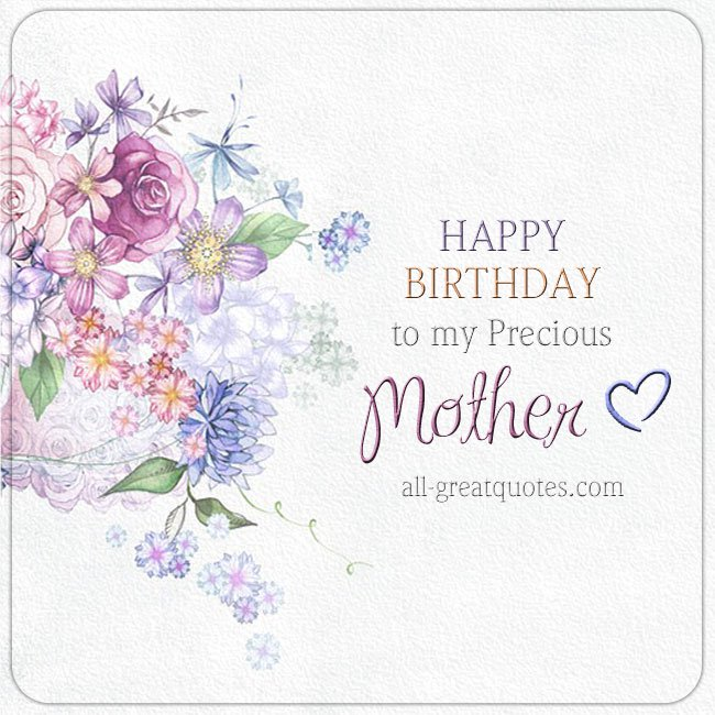 birthday wishes poem ; Mother-Mom-Birthday-Wishes-For-Your-Mum-Messages-Verses-Short-Poems