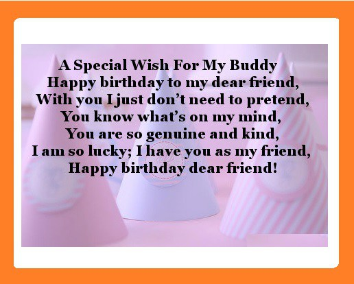 birthday wishes poems for best friend ; Birthday-Poems-For-Best-Friend-Tumblr
