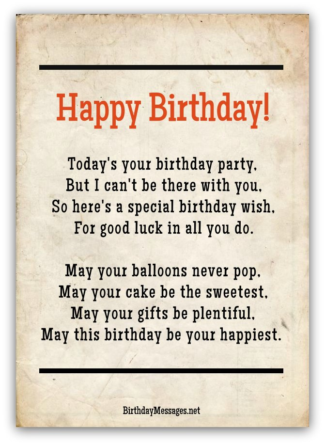 birthday wishes poems for best friend ; happy-birthday-poems6A