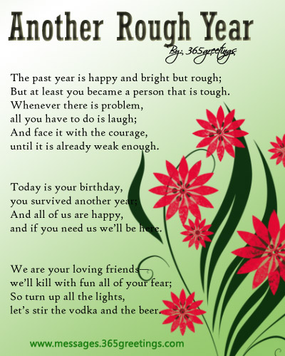 birthday wishes poems for friends ; 4050d3e86d87aecf519d0bbb3b2af93f