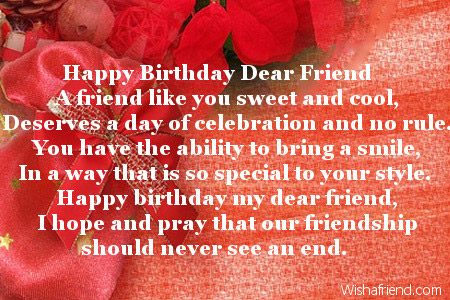birthday wishes poems for friends ; c9f69ad90879241477344b1bfb0ea5ab