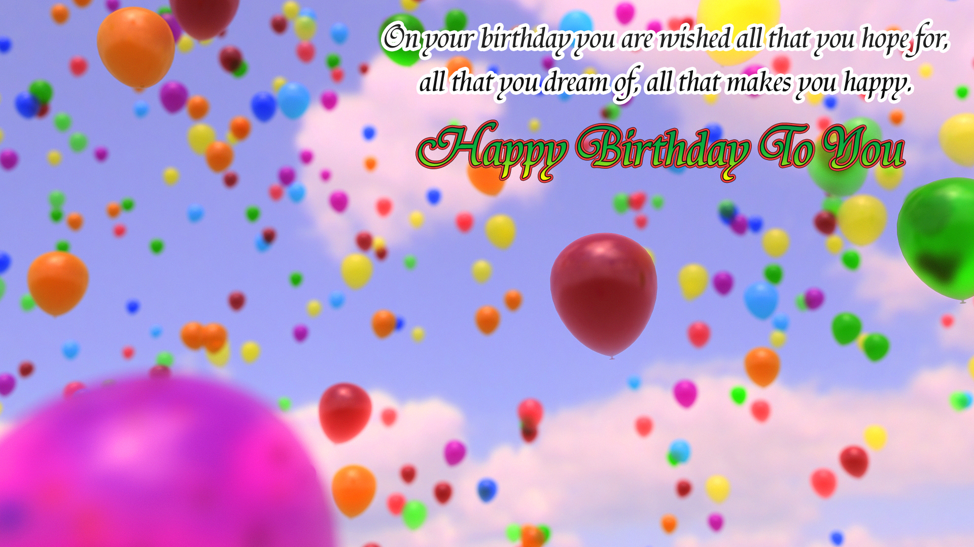 birthday wishes wallpapers with quotes ; 039b1c62fdd29fbc284d7e49722ef746