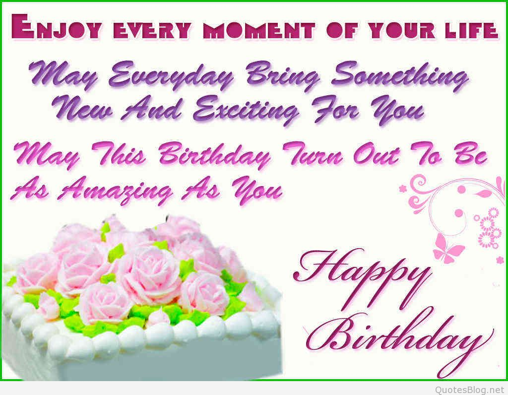 birthday wishes wallpapers with quotes ; Birthday-Wishes