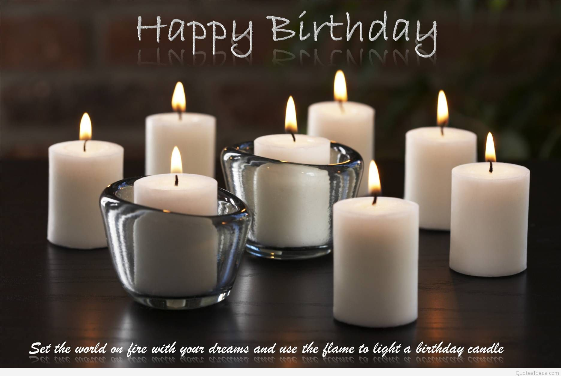 birthday wishes wallpapers with quotes ; Happy-Birthday-Friend-Quotes-Wallpaper-7