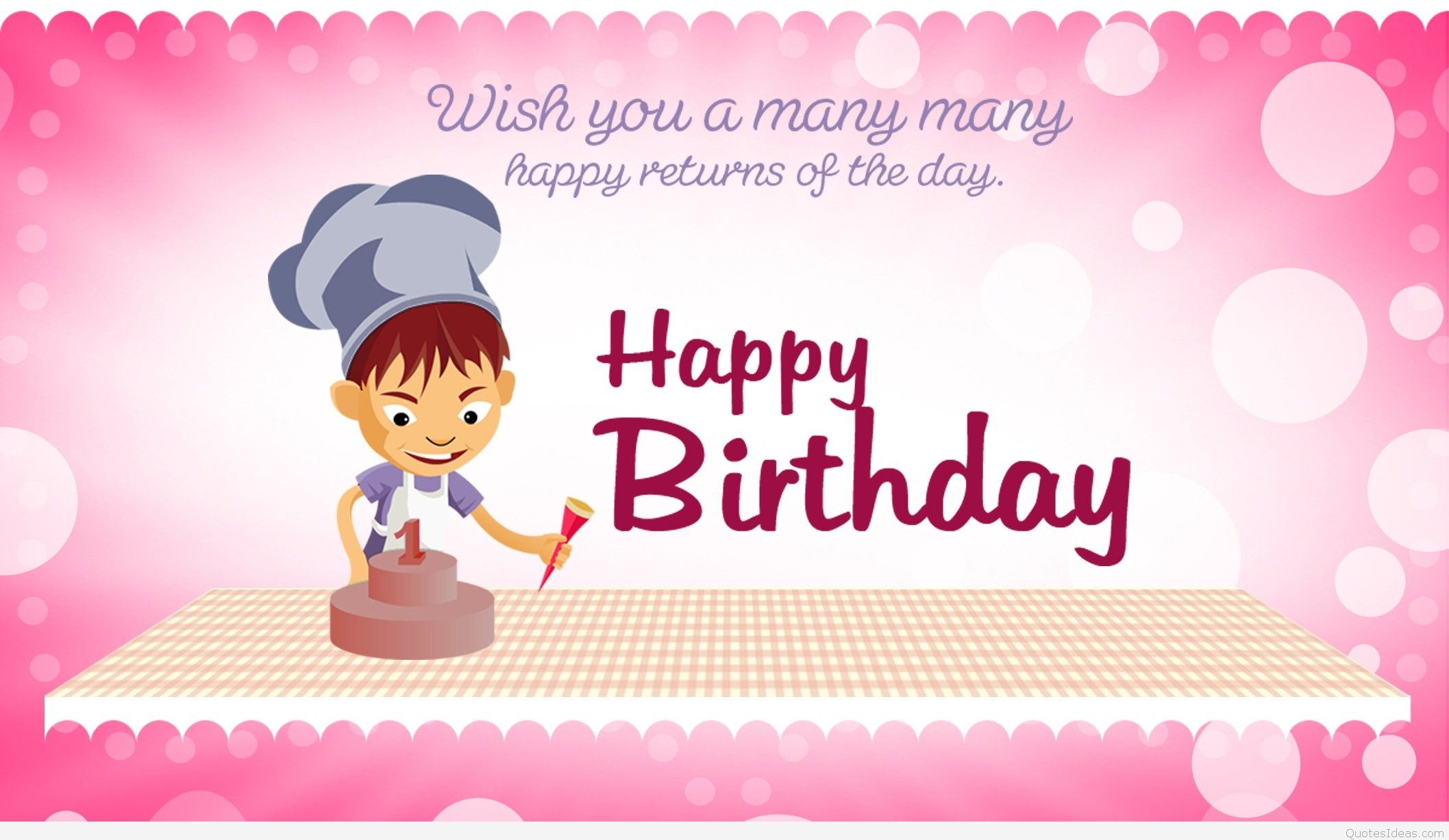 birthday wishes wallpapers with quotes ; beautiful-new-happy-birthday-wishes-for-kids-with-quotes-wallpapers-with-regard-to-happy-birthday-quotes-for-kids-design