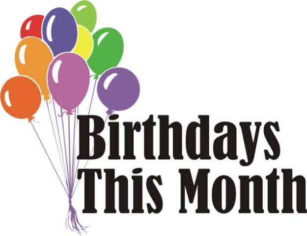 birthdays of the month clipart ; 1359126