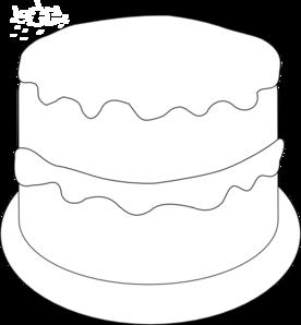 blank birthday cake coloring page ; birthday-cake-to-color-md