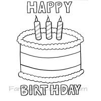 blank birthday cake coloring page ; happy-birthday-coloring-pages-familyfuncoloring