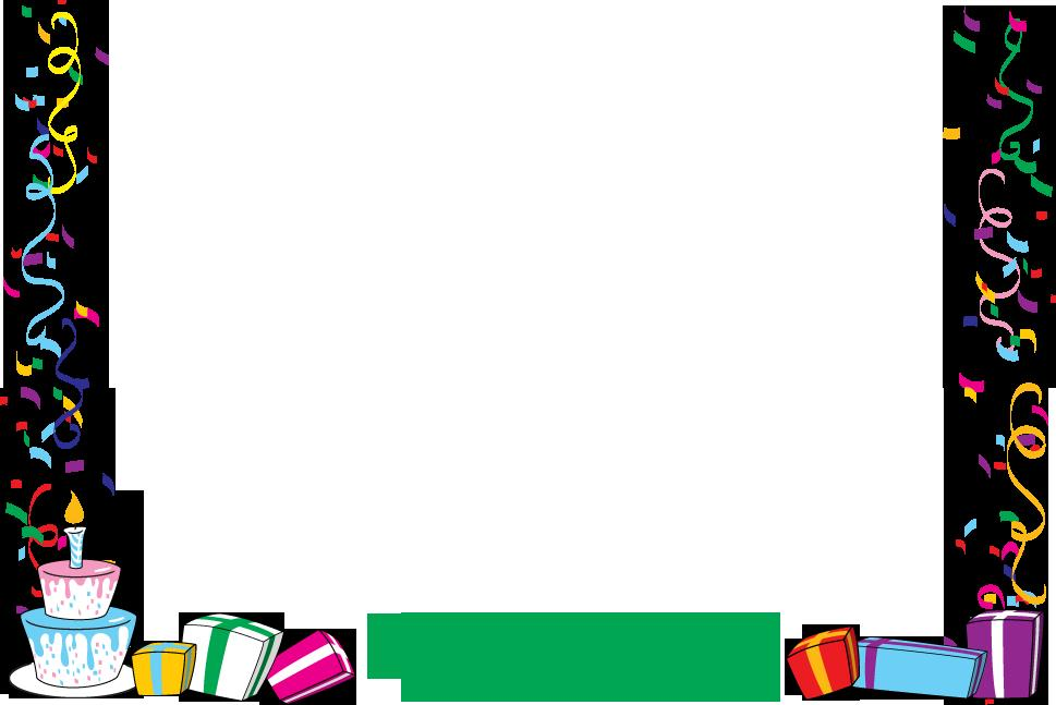 border design birthday ; Simplistic-Free-Birthday-Clip-Art-Borders-82-For-Your-Free-Clipart-with-Free-Birthday-Clip-Art-Borders