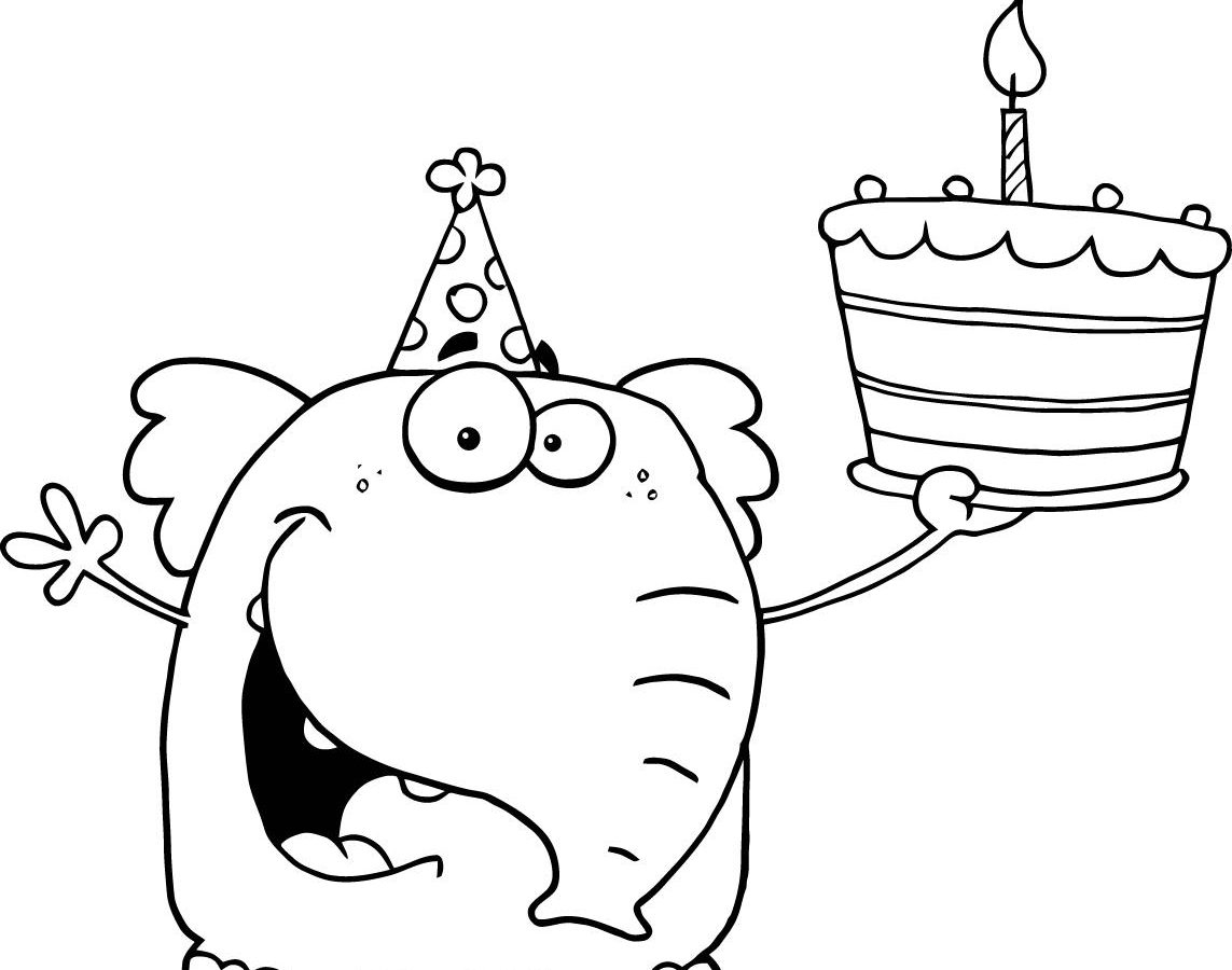 boy birthday coloring pages ; happy-birthday-coloring-pages-coloringsuite-1143x900