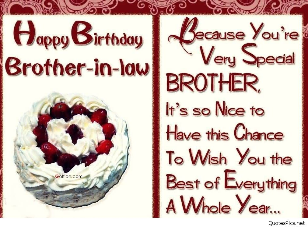 brother in law birthday wishes card ; Awesome-Cake-Birthday-Wishes-For-Brother-In-Law-E-Card