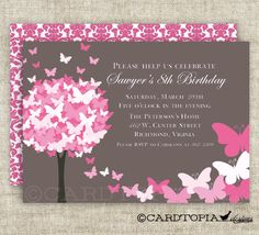 butterfly themed birthday invitation ; butterfly-birthday-party-invitations-is-the-best-theme-to-forge-your-foxy-Party-invitations-3