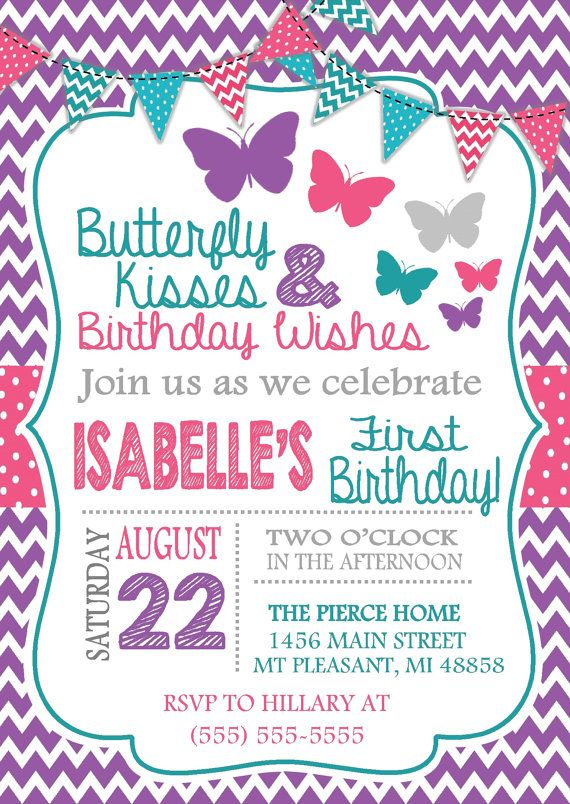 butterfly themed birthday invitation ; butterfly-party-invites-best-25-butterfly-birthday-party-ideas-on-pinterest-butterfly-template