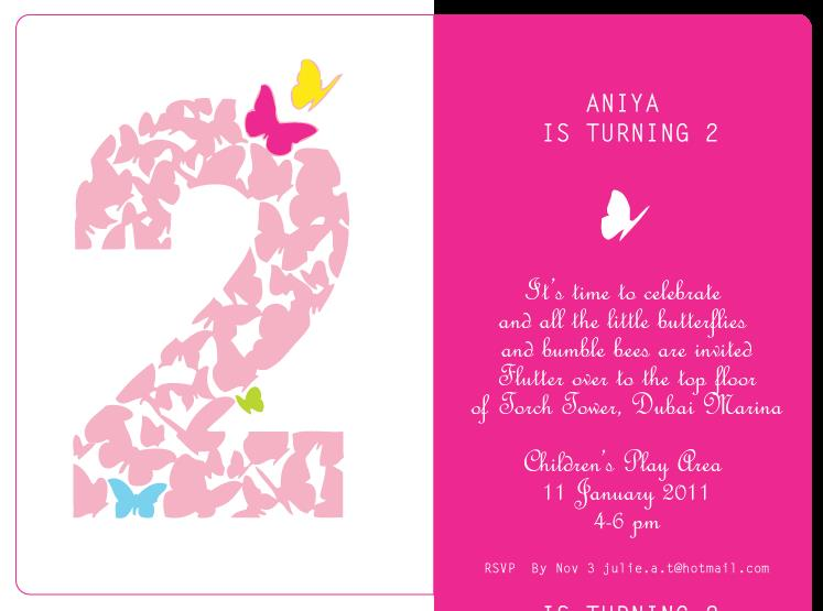 Butterfly Themed Birthday Invitation Wording Bet Hy